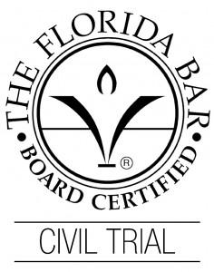 Steven G. Goerke, Esq., Florida Bar Board Certified Civil Trial Lawyer